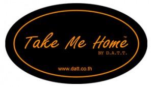 Take Me Home Tomatoes Logo